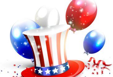 Unabhängigkeitstag in den USA: Eine ganzes Land in Feierlaune.