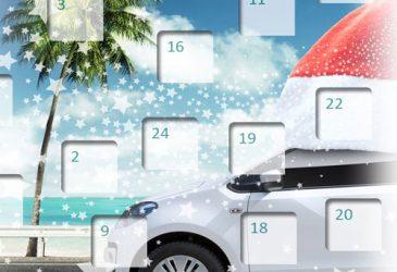 Adventskalender: Und plötzlich ist jeder Tag wie Weihnachten!