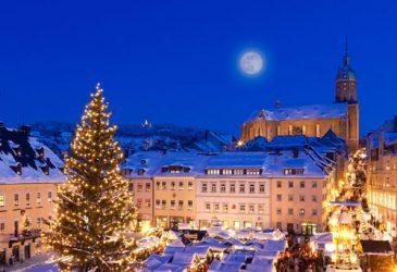 Winterfeeling pur: Das sind die schönsten Weihnachtsmärke Deutschlands