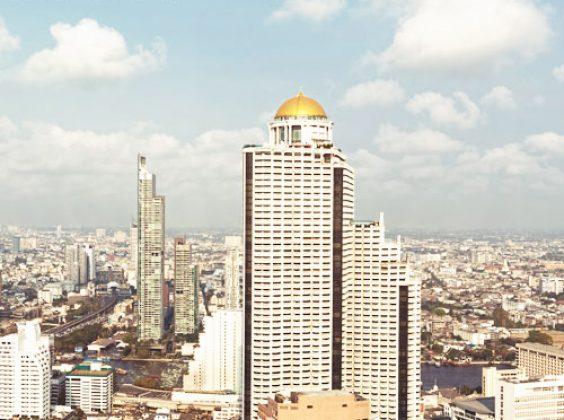 Die schönsten Dachterrassen: Auf Wolke sieben über den Dächern der Welt