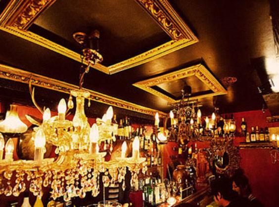 Die zehn schrägsten Bars weltweit