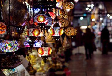 Die buntesten Märkte weltweit: Tauche ein und erlebe den Zauber