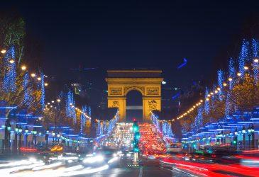 Die Top 10 der Weihnachtsstädte – hier ist es in der Adventszeit besonders schön