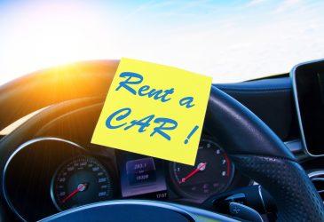 Die größten Irrtümer rund um den Mietwagen: Darauf solltest Du schon bei der Buchung achten