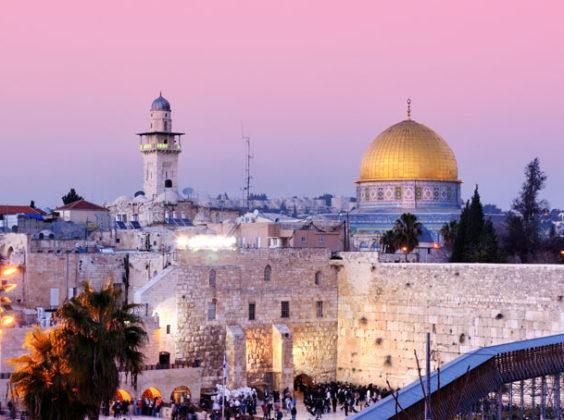 Israel – Reise durch das Morgenland