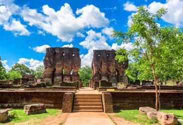 Reisebericht: Sri Lanka