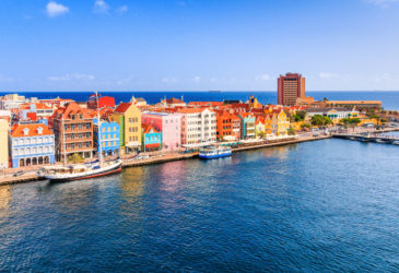 Die vier faszinierendsten Reiseziele für den Sommer