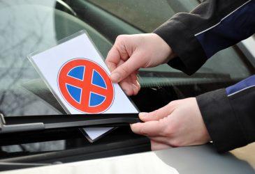 Vorsicht Bußgeld: Verkehrsverstöße im Ausland können teuer werden