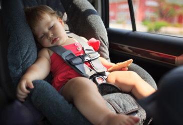 """""""Sind wir schon daaa?"""" – Tipps für das Autofahren mit Kids."""