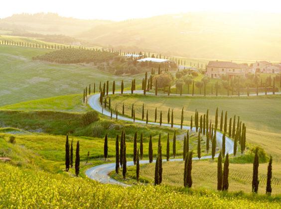 Die zehn schönsten Roadtrips durch Europa – Teil 2