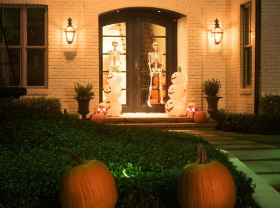 Süßes oder Saures – Halloween in aller Welt.