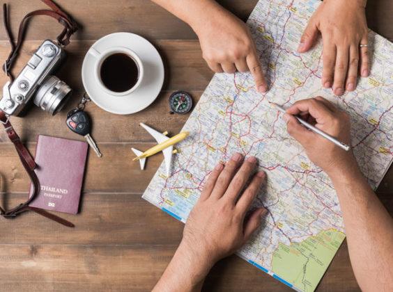 Brückentage 2019 – so holt ihr die meisten Urlaubstage heraus.