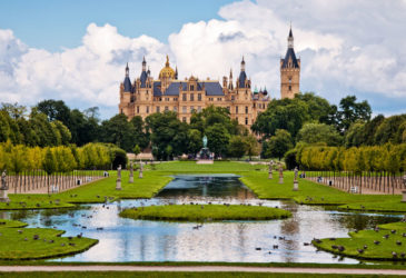 Disney-Feeling garantiert – Märchenhafte Orte in Deutschland