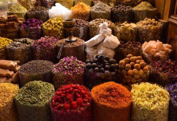 Marrakesch – ein Märchen für alle Sinne.