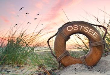 Oh wie schön ist…die Ostsee! Ein Roadtrip.