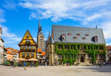 Sachsen-Anhalt – die unbekannte Schöne